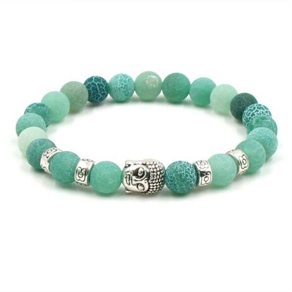 Bracelet bouddha femme