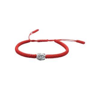 Bracelet Tibétain Bouddha