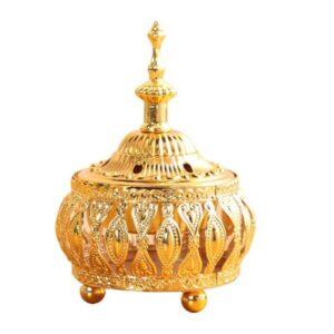 port encens indien doré