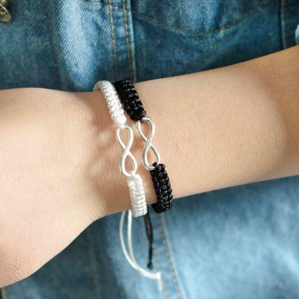 bracelet tibetaint distance