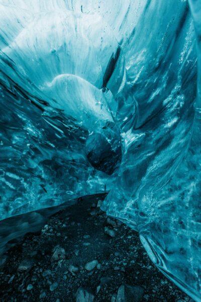 bleu profond pierre lithotherapie
