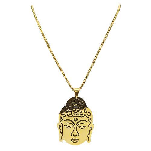 collier de bouddha