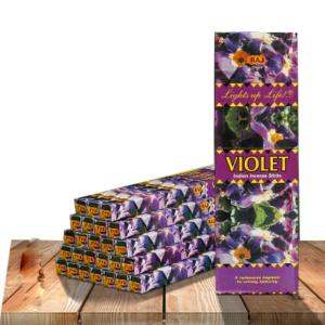 Baton d'Encens – Violette