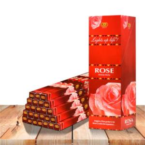 Baton d'Encens – Rose