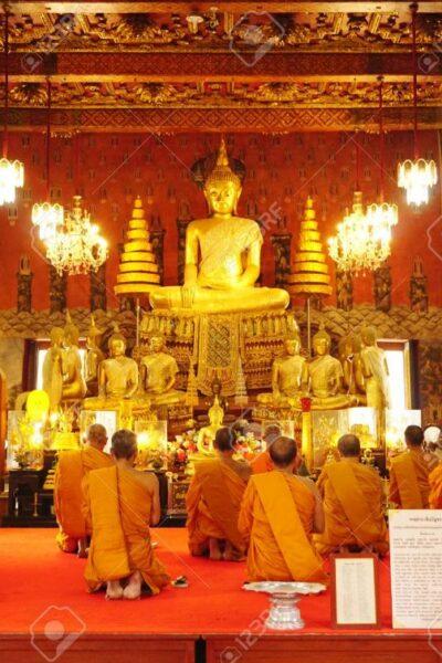 temple bouddhiste tibetain