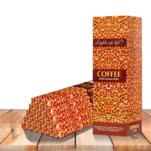 Baton d'Encens – Café