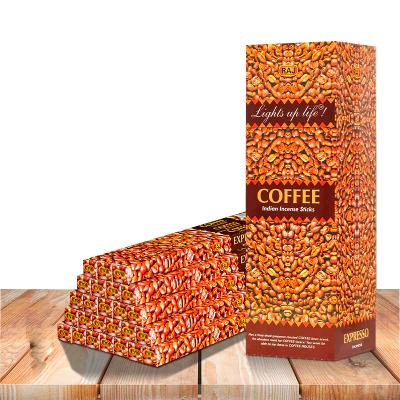 Baton d'Encens - Café
