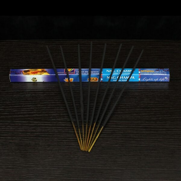 Baton d'Encens - Menthe Poivrée 1