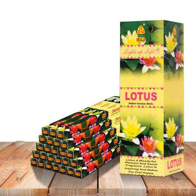 Baton d'Encens - Lotus