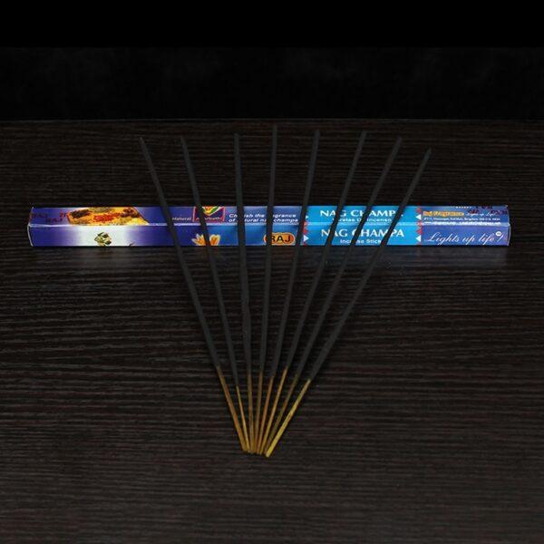 Baton d'Encens - Vanille 1