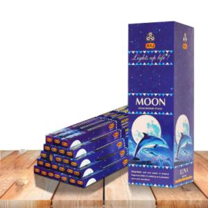 Baton d'Encens – Lune