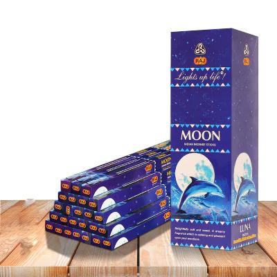 Baton d'Encens - Lune