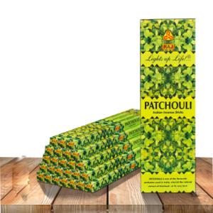 Baton d'Encens – Patchouli
