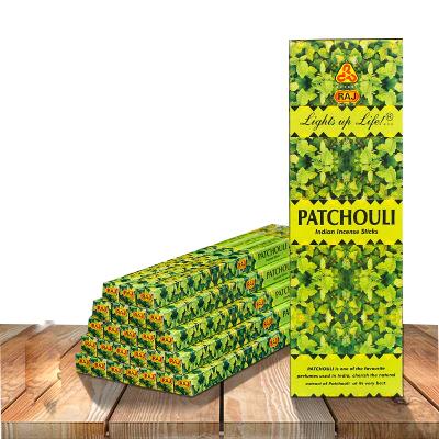 Baton d'Encens - Patchouli