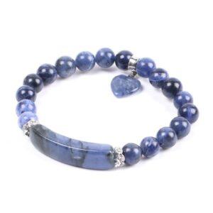 bracelet pierre de lapis lazuli protection