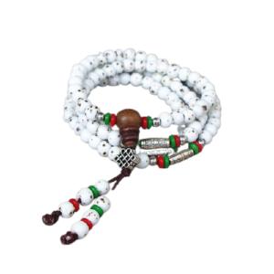 mala tibetain homme bracelet
