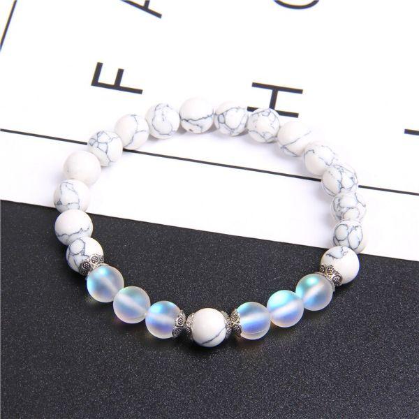 bracelet fecondité pierre de lune