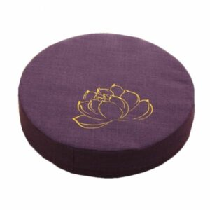 Coussin de Méditation Sahaswara