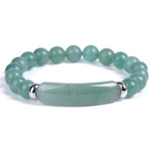 Bracelet Protection </br> Aventurine Verte