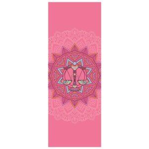 tapis de yoga balance