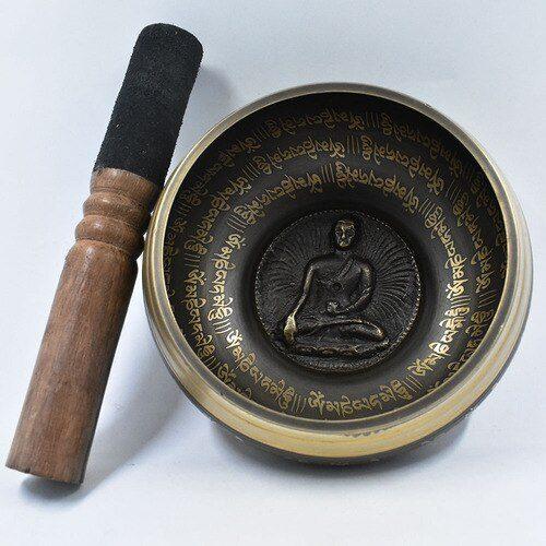 bol tibetain bouddhiste