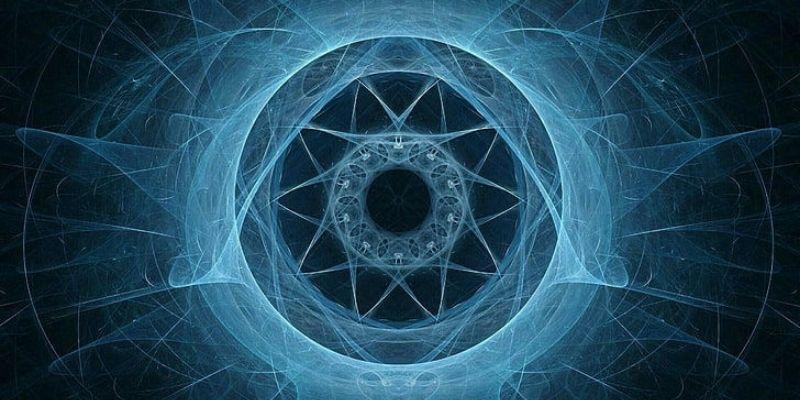 forme de géometrie sacré