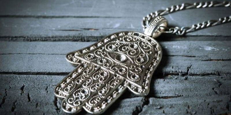 symbole protection main de fatma