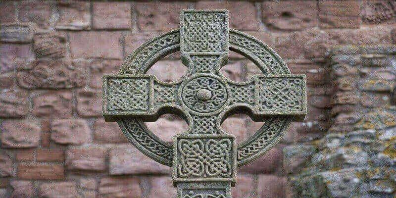 protection de la croix du soleil