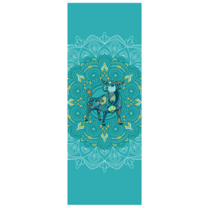 Tapis de Yoga Taureau