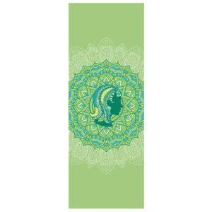 Tapis de Yoga Vierge