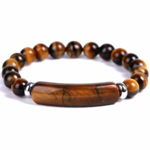 Bracelet Protection </br> Oeil de Tigre