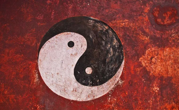 representation du yin et du yang