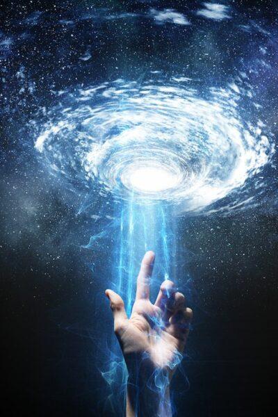 échange spirituel