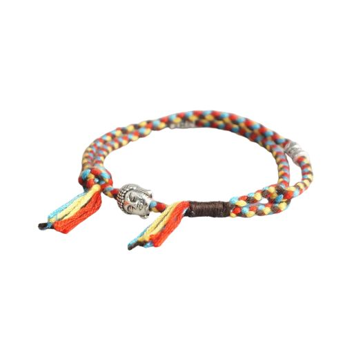 bracelet tibetain bouddhiste