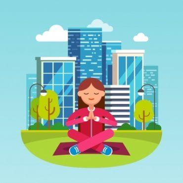 Apprendre la méditation seul