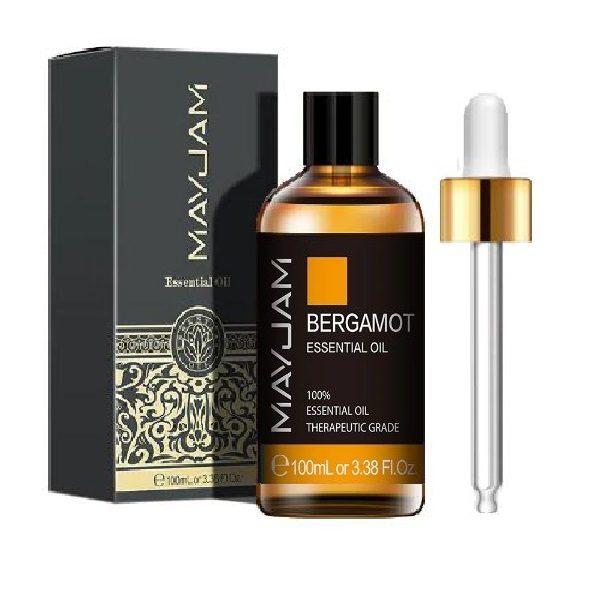coffret huile essentielle bergamote