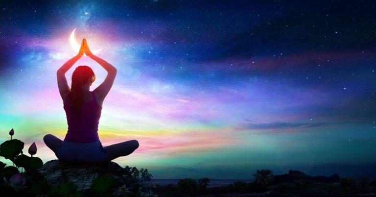 les chakras ouverts et harmonisés