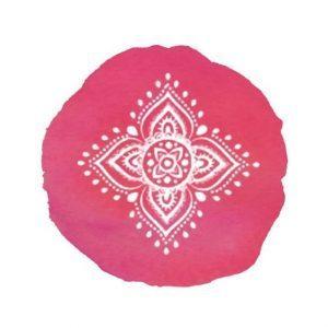 Représentation Chakra racine