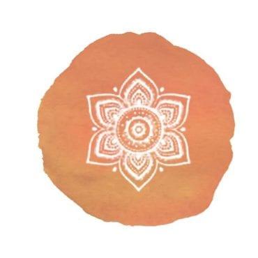 représentation chakras sacré