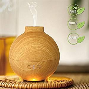 Les huiles essentielles pour méditer chez soi
