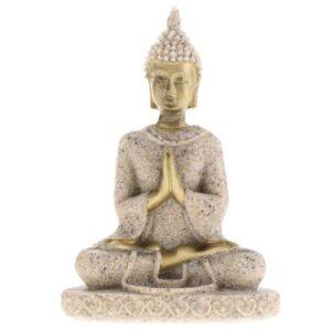 statue bouddha fait main