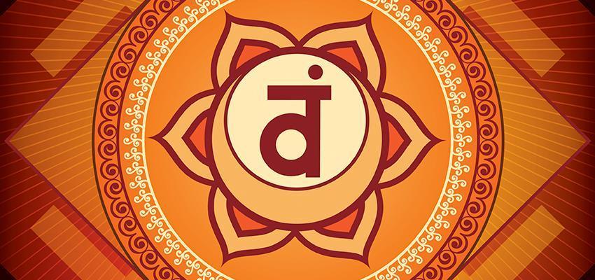 image du chakra sacré