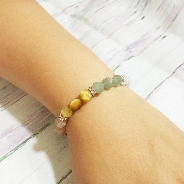 bracelet haut de gamme 7 chakras