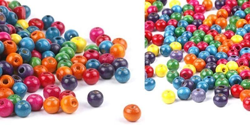 voir les perles pour attrape rêve