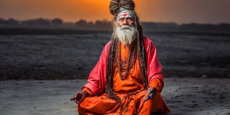 méditation ancestral